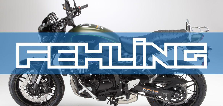 Kundenmeinung der Firma Fehling Motorradzubehör